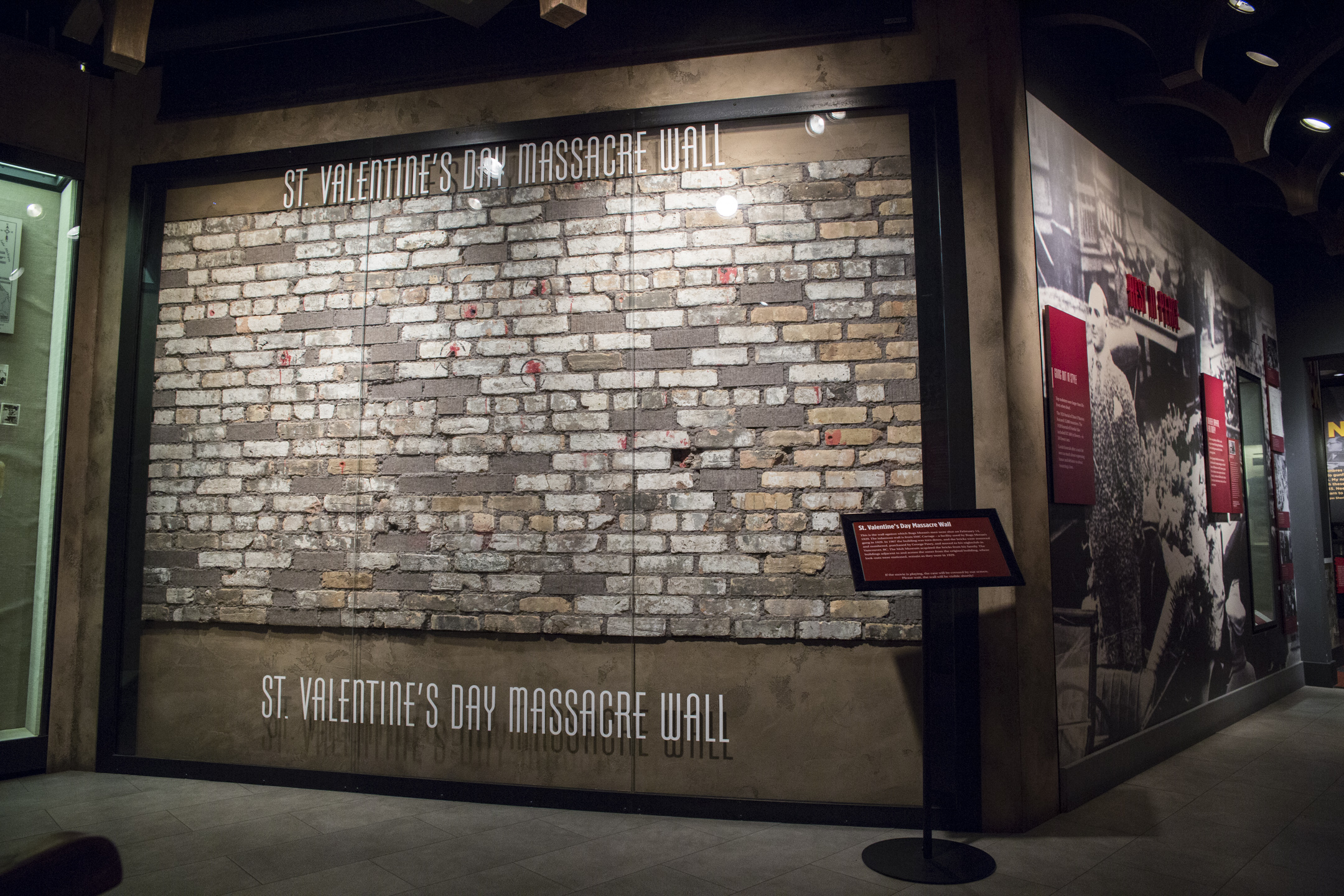 Step Inside The Mob Museum Appalachian Today