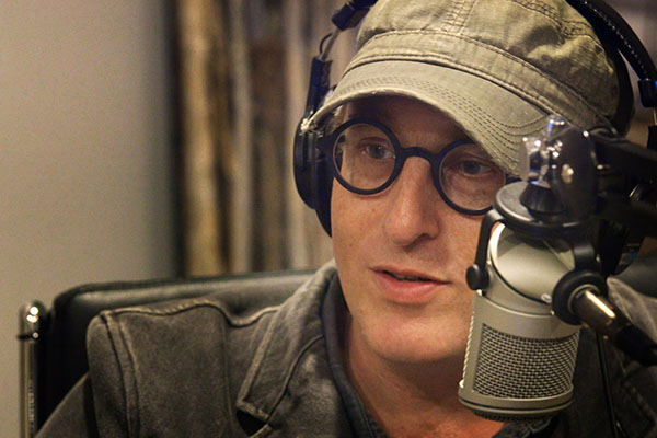 Podcast Preview: Jon Ronson on Public Shaming