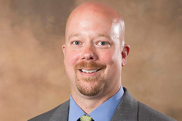 Michael McNally named director of North Carolina Center for Engineering Technologies