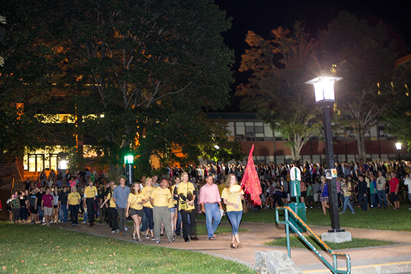 27th Annual Walk for Awareness slated for Aug. 30 at Appalachian State University