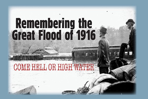 Documentary 'Come Hell or High Water' explores Western North Carolina flood of 1916, its impact and implications