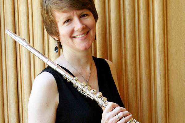Appalachian Flute Ensemble presents free recital Oct. 20