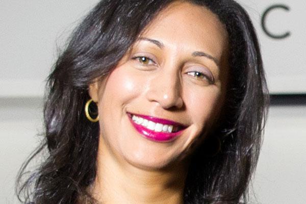 Susan M. Branch '99