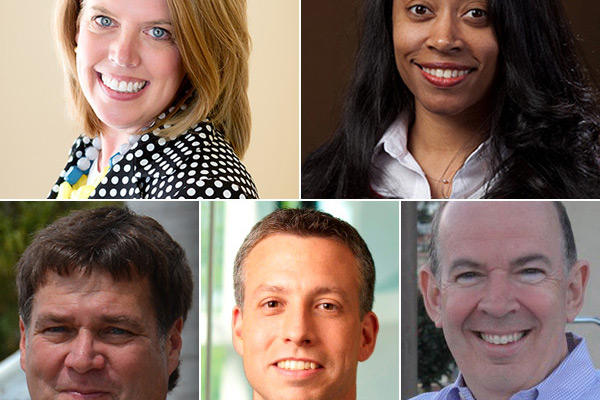Five new members join Appalachian State University Foundation Board of Directors