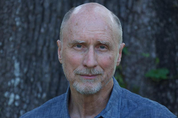 Robert Olen Butler, Pulitzer Prize-winning author, to appear Nov. 10 in Hughlene Bostian Frank Visiting Writers Series at Appalachian State University