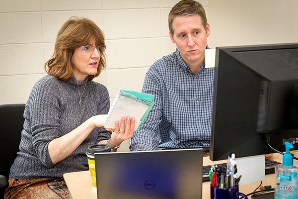 Appalachian's new Center for Academic Excellence becomes one-stop shop for effective teaching and learning