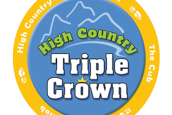 Registration open for the High Country Triple Crown running series