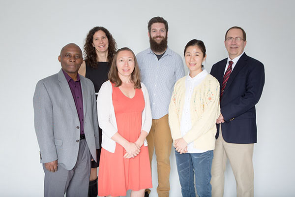 RIEEE and College of Arts and Sciences fund 4 additional Innovation Scholars projects