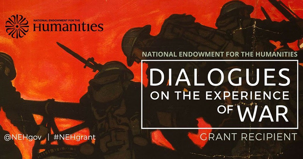 $100K Grant From National Endowment For The Humanities