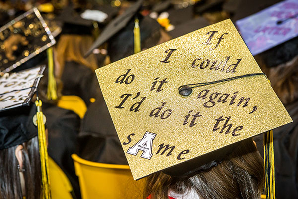 Appalachian to hold commencement ceremonies May 12-13