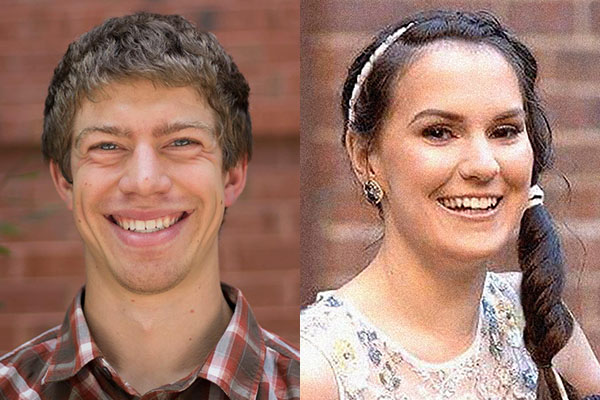 One student and one alum from Appalachian named Fulbright Scholars