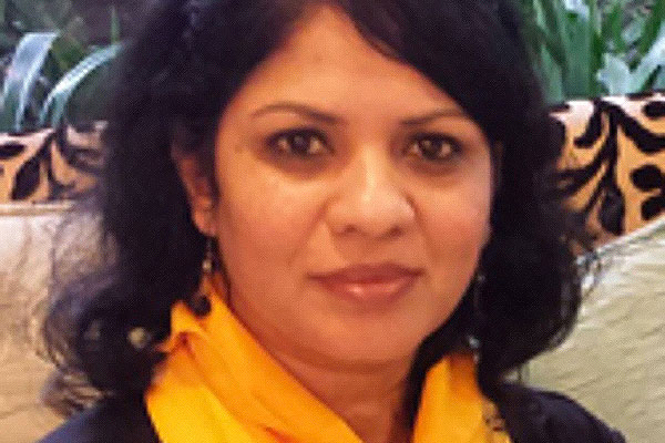 Iyer named program director of applied data analytics at Appalachian