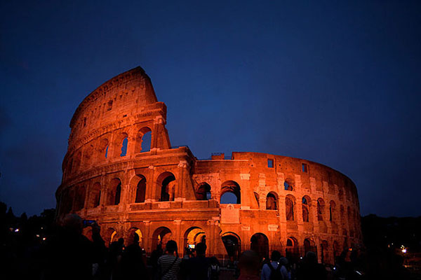Judy Asks: Is Italy Europe's Achilles' Heel?
