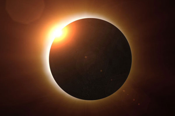 Community and campus events lead up to the Great American Eclipse; two occur July 28 and 29, with more in mid-August