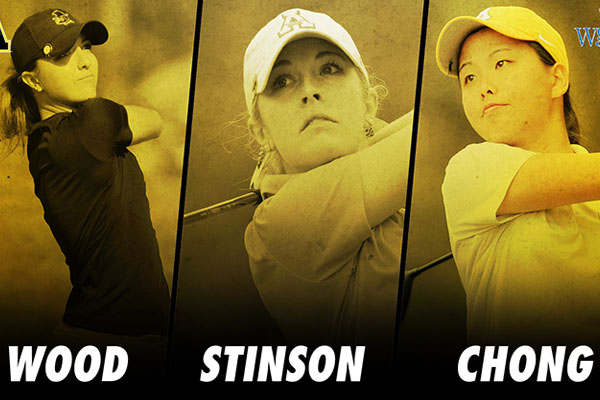 Three App State Golfers Earn WGCA All-American Scholars Honors