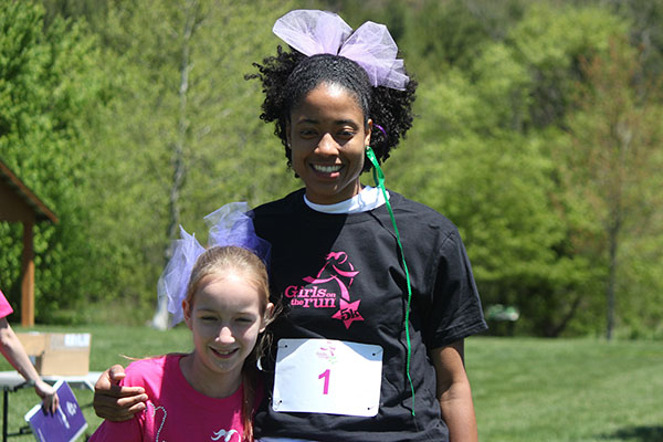 Girls on the Run-High Country kicks off fall programs