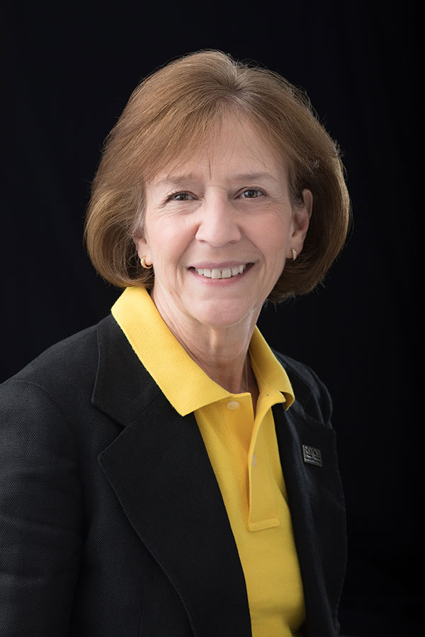Dr. Melba Spooner<br>Dean, Reich College of Education