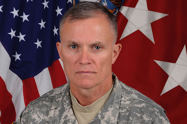 Lt. Gen. Ashley to become 21st Defense Intelligence Agency director