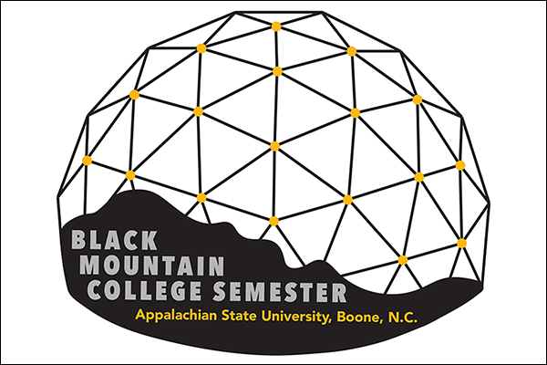 Black Mountain College Semester at Appalachian to include lectures, workshops, art, films and other events