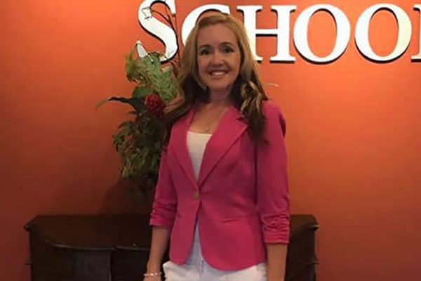 Alumna Profile: Belinda Marino '10 '13