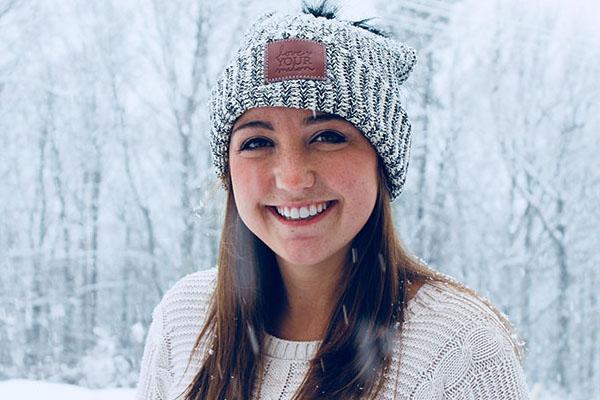 Alumna Profile: Gabby Khoury '17