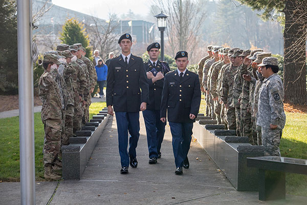 Appalachian State University debuts on Military Times Best: Colleges 2018 list