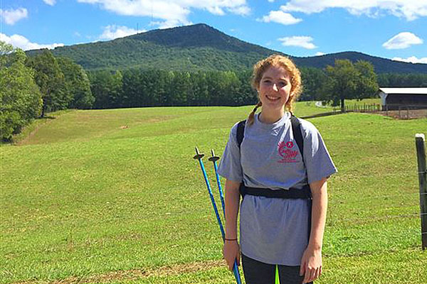 Trailblaze Challenge: Endurance hike helps provide mountaintop experiences for children with life-threatening illnesses