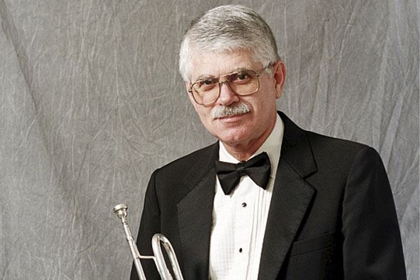 Music educator Joe Phelps has died