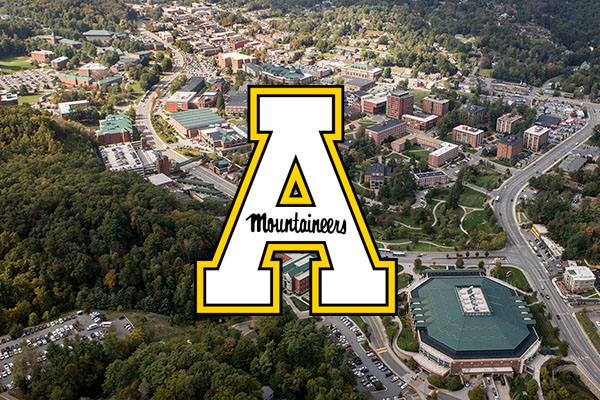 App State Student-Athletes Continue to Excel in the Classroom