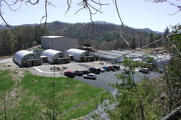 ERG supports Appalachian Energy Center's research of landfill biogas projects