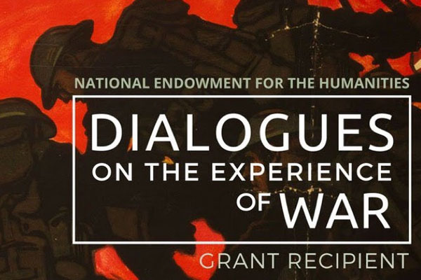 "Public film and discussion series ""Blurred Boundaries: The Experience of War and Its Aftermath"" announces spring 2018 offerings"