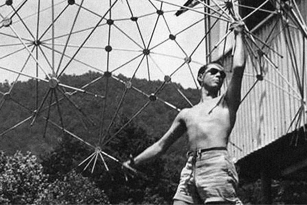 Black Mountain College Semester 2018 at Appalachian — February events