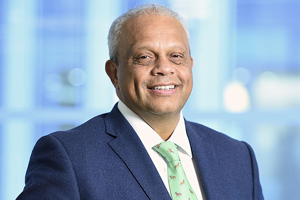Lord Michael Hastings to give 60th Boyles Lecture at Appalachian