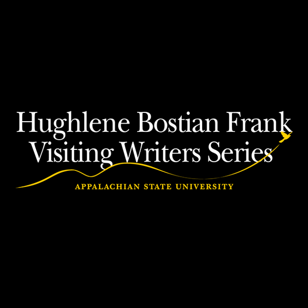The Hughlene Bostian Frank Visiting Writers Series
