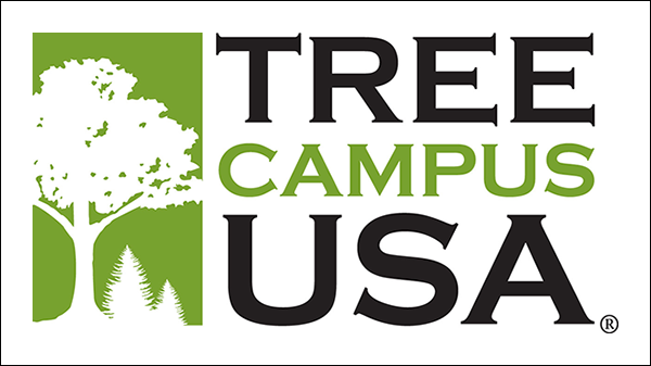 Appalachian earns Tree Campus USA certification