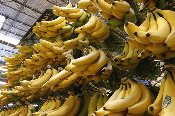 App State Study Claims Bananas Could Be The Perfect Post-Workout Food