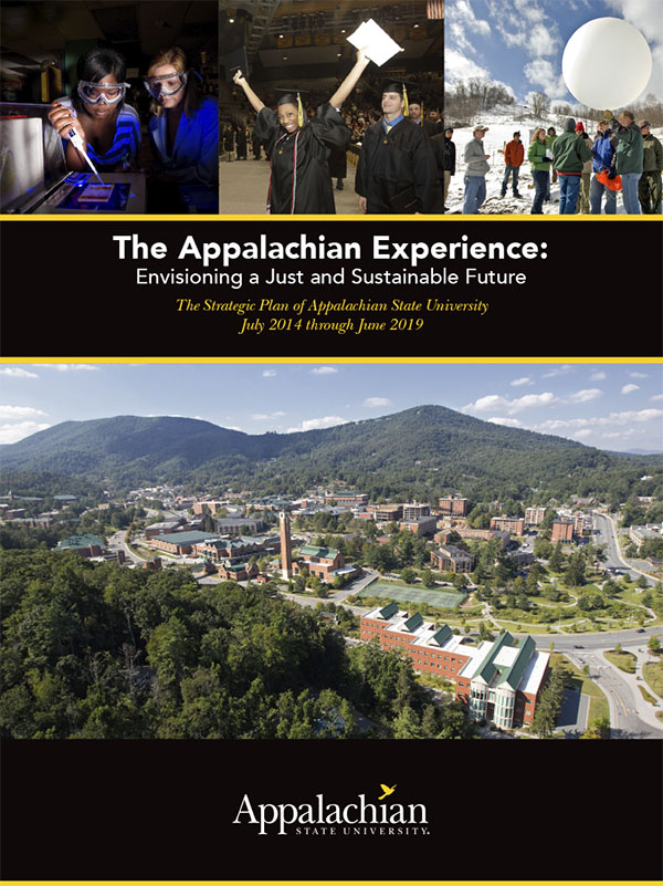 The Appalachian Experience: Envisioning a Just and Sustainable Future