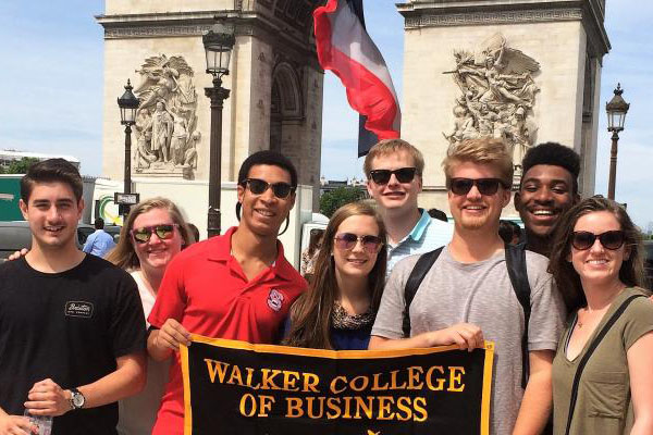 Walker College of Business International Programs