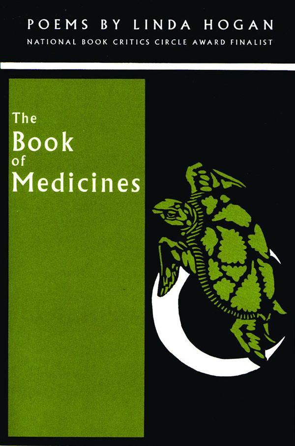 The Book of Medicines: Poems
