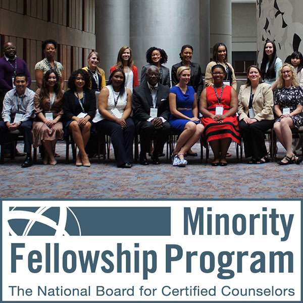 NBCC Minority Fellowship Program for Addictions Counselors (MFP-AC)
