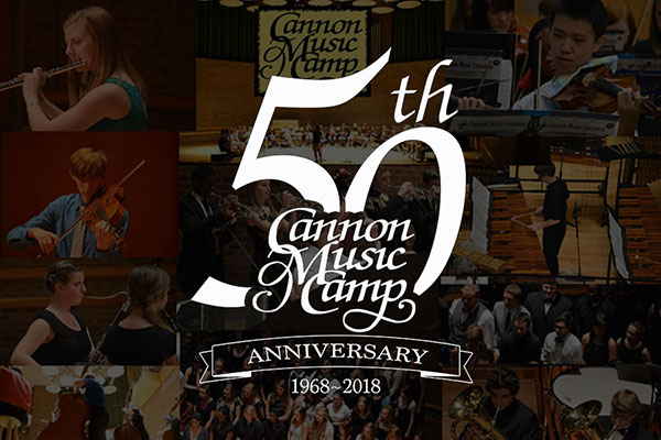 Appalachian's Cannon Music Camp to celebrate 50th anniversary