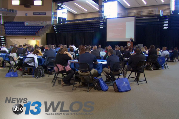 Conference focuses on safety, security on UNC school system campuses