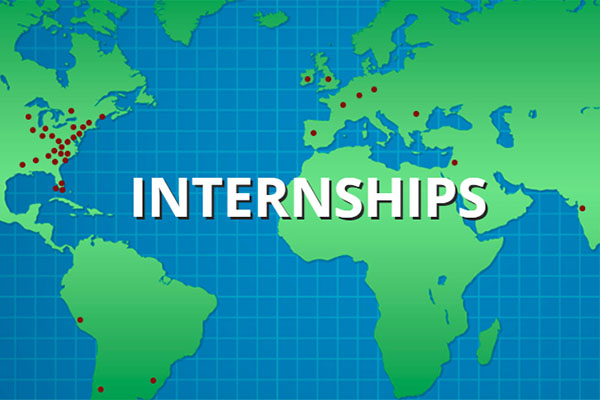 Get an internship while at Appalachian