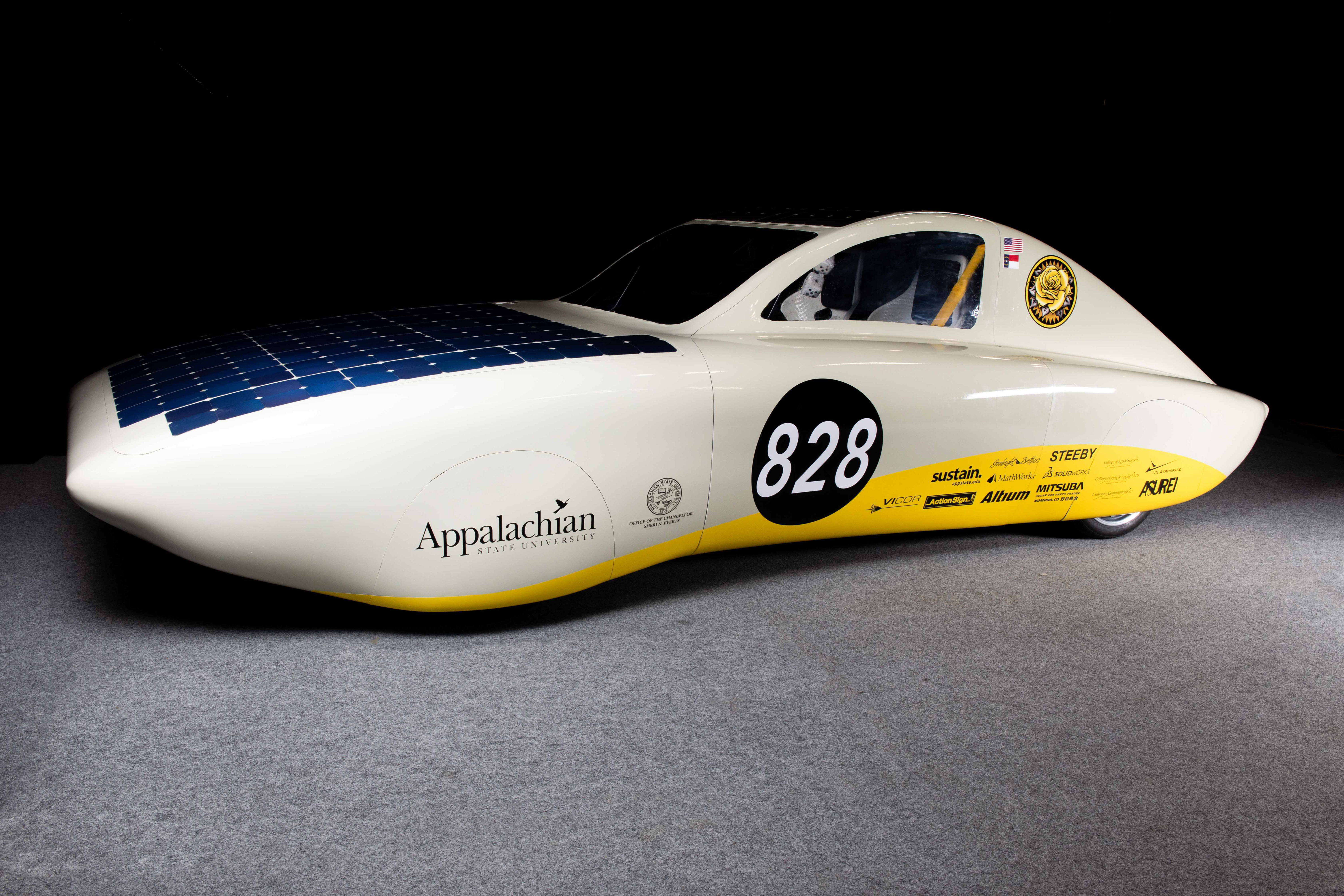 Racing on Solar Energy — the evolution of ROSE and