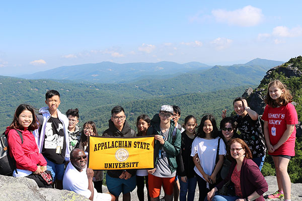 IDEA funds second annual Vietnamese Summer Academy at Appalachian