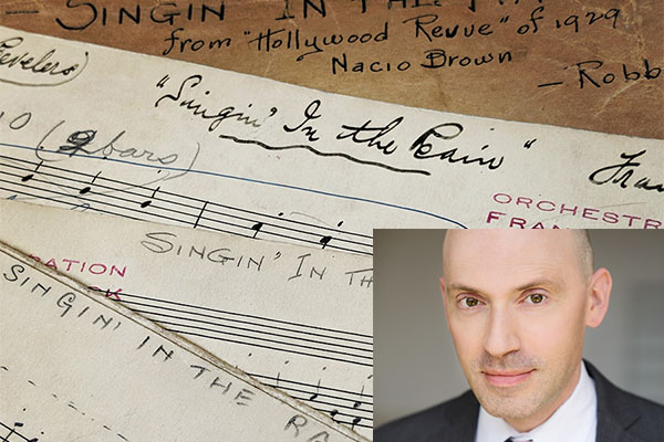 Alumnus Craig Phillips '93 works to restore musical legacy of The Revelers