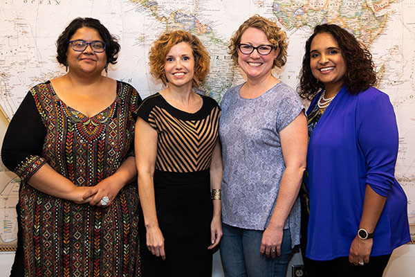 Appalachian's Inclusive Excellence Team offers faculty professional development