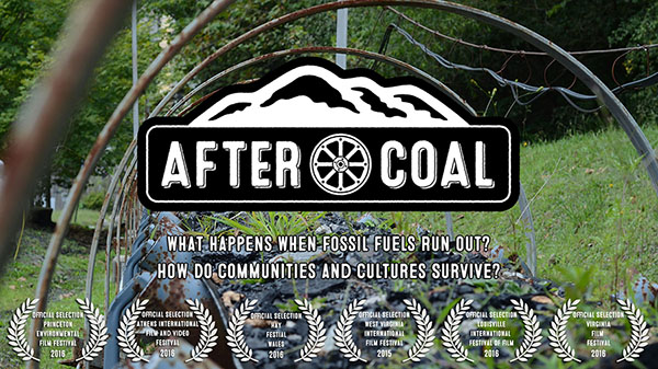 """After Coal"" trailer (2015)"