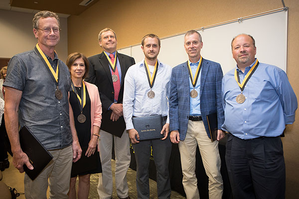 Appalachian faculty and staff excellence 'singled out' at fall semester meeting