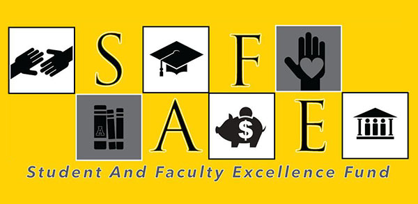 Student And Faculty Excellence (SAFE) Fund